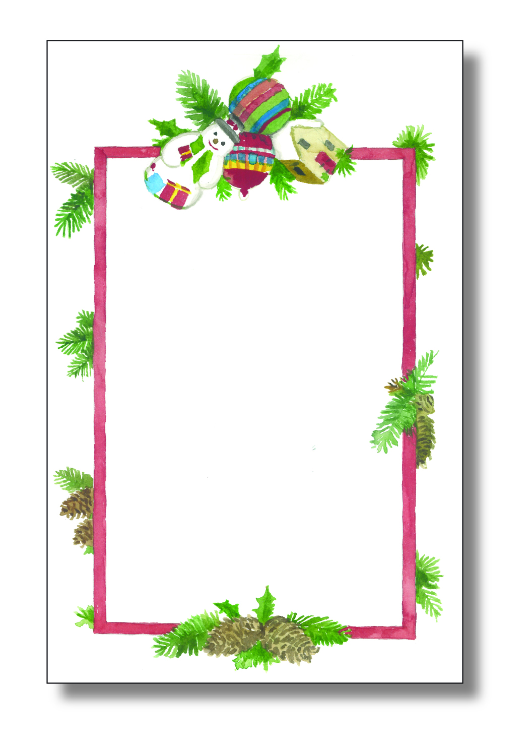 blank christmas party invitations anuvrat info christmas memoriesparty invitation the collected tabletop